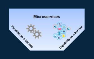 cafesami.com Blog: Microservices Capability as a Service