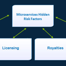 Microservices hidden risk factors for organizations to consider