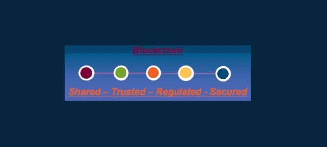 Blockchain as Strategy for addressing traceability across the value chain